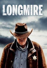 """Recently discovered """"Longmire"""" (watching it on Netflicks)."""