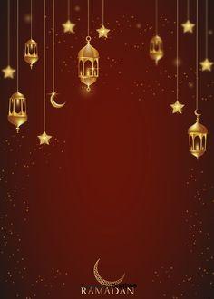 Islamic Wallpaper Hd, Live Wallpaper Iphone, Ramadan Decorations, Light Decorations, Image Ramadan, Blue Moon Light, Moon Texture, Blue Background Images, Paper Flowers