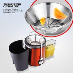 Korea Simple Kitchen Smart Powerful National Magic Centrifugal Masticating Slow Juicer #KoreaKitchenSmartPowerfulMagicCentrifugalSlowJuicer #MasticatingSlowJuicer #CentrifugalJuicer Centrifugal Juicer, Cold Press Juicer, Juicer Machine, Fruit Juicer, Juice Extractor, Orange Fruit, Pomegranate, Stainless Steel, Simple