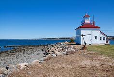 DSC_3825 - Gilbert Cove Lighthouse