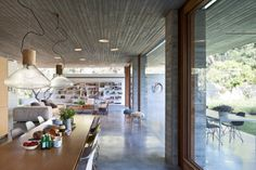 A House for an Architect by Pitsou Kedem Architects
