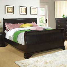 Laurelle Twin Bed Collection CM7815ESP-T