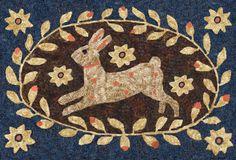 Animal Patterns | Wheaten Woolens