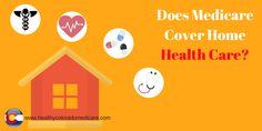 Does Medicare Cover Home Health Care? http://www.healthycoloradomedicare.com/our-blog/does-medicare-cover-home-health-care?utm_content=bufferf1bfe&utm_medium=social&utm_source=pinterest.com&utm_campaign=buffer #SimpleMedicareSolutions #Medicare #Medigap #MedicareAdvantage #PartD