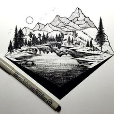 Landscape ❤️