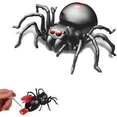 [$2.42] DIY ABS Salt Water Spider