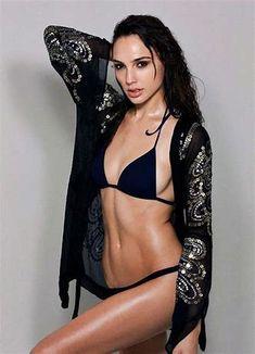 Image result for Gal Gadot Bikini