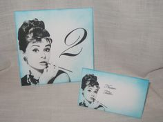 Tiffany Inspired Audry Hepburn Luxury Table by 5DollarFrenchMarche, $5.00