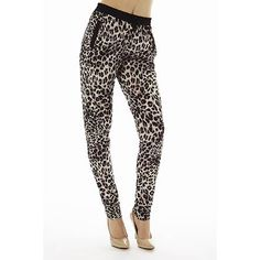 Get comfortable with our Purple Leopard Printed #Joggers #FreeShipping #Fashion #Deals #OOTD #Stylish