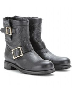 Jimmy Choo- Best Boots Ever
