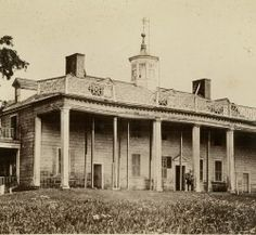 Smithsonian Civil War Studies: Article - Protecting Mount Vernon During the Civil War | In the Swan's Shadow