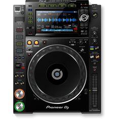 New Pioneer CDJ-2000NXS2 Professional DJ Controller