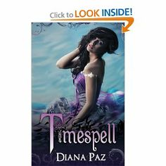 Timespell by Diana Paz. $8.32. Author: Diana Paz. Publication: April 1, 2013. Publisher: Rhemalda Publishing (April 1, 2013)