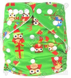 Wholesale - Best Deal Latest X series 50pcs Cloth Diapers Printed Without Inserts Cloth Nappies Reusable For USA    Sold by jctrade.LTD US $3.33 - 4.01 / Piece