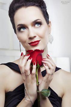 A Beautiful girl by Elena Senseye on 500px