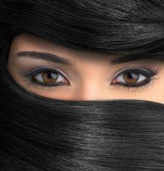 Photographic Art- Persian beauty