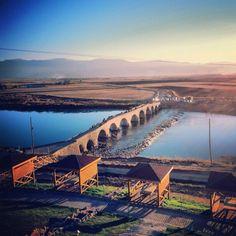 Historic Bridge... Muş, Turkey