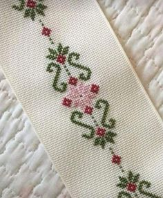 FL366 Cross Stitch Gallery, 123 Cross Stitch, Cross Stitch Beginner, Small Cross Stitch, Cross Stitch Bookmarks, Cross Stitch Borders, Cross Stitch Flowers, Cross Stitch Designs, Cross Stitching