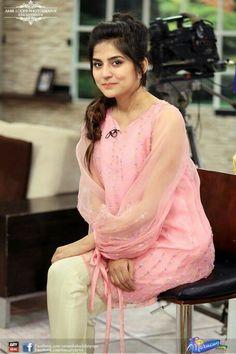 Favourite sanam balouch. AsMa Mujeer Beautiful Dresses, Nice Dresses, Casual Dresses, Fashion Dresses, Pakistani Wedding Outfits, Pakistani Dresses, Short Frocks, Eid Outfits, Types Of Dresses