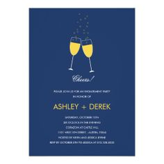 >>>Low Price Guarantee          Champagne Toast Engagement Party Invitation           Champagne Toast Engagement Party Invitation online after you search a lot for where to buyThis Deals          Champagne Toast Engagement Party Invitation Here a great deal...Cleck link More >>> http://www.zazzle.com/champagne_toast_engagement_party_invitation-161783190274359483?rf=238627982471231924&zbar=1&tc=terrest
