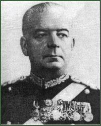 Mareşalul Ion Antonescu: General de brigadă Alexandru Ioanițiu World War One