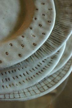 Kim Sung Junko plates