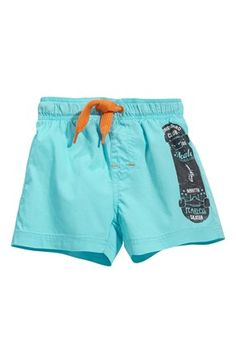 Super lækre Name it Shorts Zakson mini Turkis Name it Shorts til Børn & teenager i fantastisk kvalitet