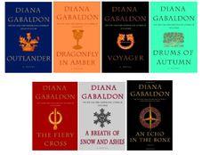 Outlander series.