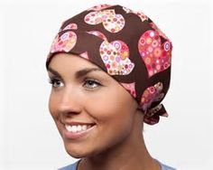 Image result for Free Printable Surgical Scrub Hat Pattern