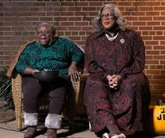 The weekend box office sees Tyler Perry reclaiming his crown with 'Boo A Madea Halloween' taking top spot over 'Geostorm' and 'Only the Brave'. Boo A Madea Halloween, Movie Showtimes, Tyler Perry, Episode 5, Box Office, Movie Trailers, Season 2, I Movie, Brave