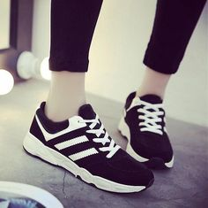 Women Breathable Running Fitness Sneakers Athletic Casual Shoes Sports Shoes