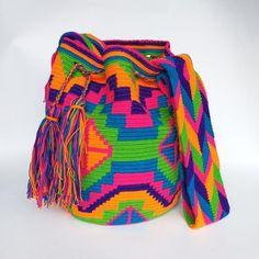 Crochet Jacket, Mandala Art, Handicraft, Backpacks, Etsy, The Originals, Simple, Pattern, Stuff To Buy