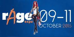 Watch this space for exciting rAge & Syntech News! Watch This Space, Expo 2015, Rage, Broadway Shows, News, World's Fair
