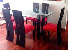 1000 images about forros para muebles y sillas on - Forro para sillas de comedor ...