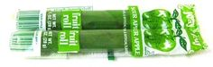 YES! I love the internet. I can't believe stores don't carry green Fruit Roll Ups anymore.