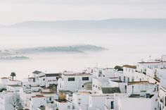 Andalusia / Cereal Magazine