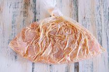 感動の柔らかさ♪『むね肉deこくうま♡ガーリック醤油チキン』 by Yuu | レシピサイト「Nadia | ナディア」プロの料理を無料で検索