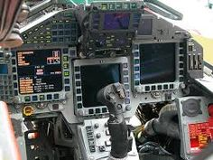 Here are Cockpit Photo of Almost of All the Fighter jets in the world Military Jets, Military Aircraft, Fighter Aircraft, Fighter Jets, Thrust Vectoring, Spanish Air Force, Jet Airlines, Chariots Of Fire, Best Flights