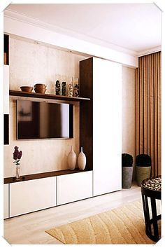 Home Interior Design * Seeking Interior Design Advice? Look At This Article -- Wonderful of your presence to have dropped by to view the image. Thanks a lot. Interior Design Advice, Accent Pieces, Feng Shui, Decoration, Diy Home Decor, Ikea, Bedroom Decor, Living Room, Tv Walls