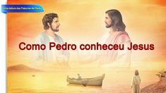 When the Lord Jesus was arrested and stood trial, Peter denied Him three times. Why didn't the Lord give the keys of the kingdom of heaven to other disciples, but only to Peter? Here's the answer. Praise Songs, Praise And Worship, Praise God, Christian Videos, Christian Movies, Why Jesus, Kingdom Of Heaven, Follow Jesus, Believe In God