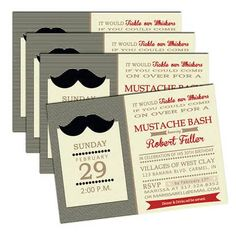 mustache party - Yahoo! Image Search Results