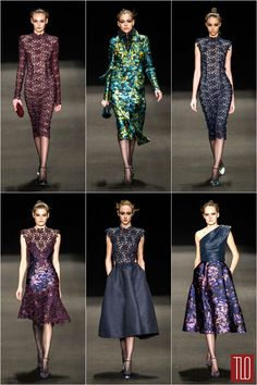 Monique-Lhuillier-Fall-2015-Collection-Fashion-NYFW-Tom-LOrenzo-Site-TLO (4)