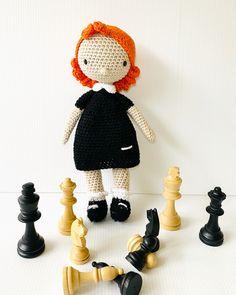 Gambit Movie, Crochet Market Bag, Chess, Crochet Hats, Queen, Inspired, Handmade Gifts, Shop, Fabric