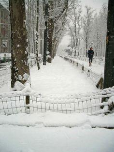 Milan, 06.01.2009