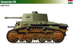 Straussler V4
