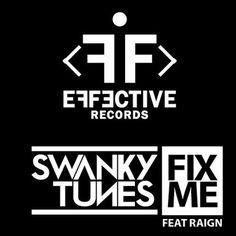 Yeni Şarkı / New Song ! Swanky Tunes Ft. Raign - Fix Me ! Dinlemek için / To Listen www.radio5tr.com/