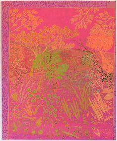 John McAllister - Luminosity | Patternbank
