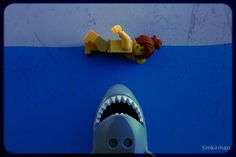 """""""Jaws"""" by timkirman"""
