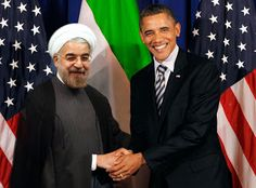 """""""UNBELIEVABLE: SECRET DEAL WITH IRAN ALLOWS IRAN TO DO IT'S OWN NUCLEAR INSPECTIONS"""""""