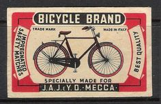 old bicycle brands - Google Search